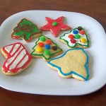 sugar cookies decorating ideas