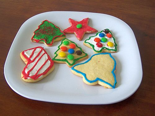 sugar cookies decorating ideas decorating cookies for christmas