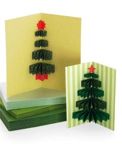 DIY Xmas Cards 2014