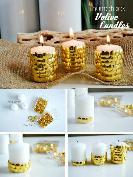 Diy new years eve party favors and decorations 2015 for Home decorations 2015
