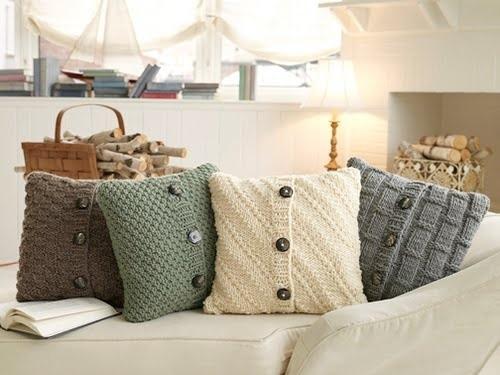 diy upcycled chair cushions - Chair Cushion Covers