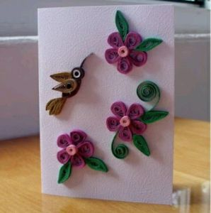 Handmade birthday cards designs