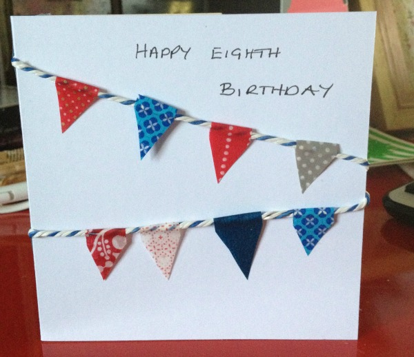 Easy DIY Birthday Cards Ideas and Designs – How to Make a Creative Birthday Card