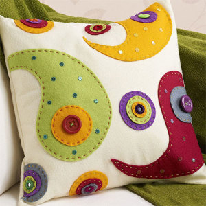 Patio Chair cushions designs