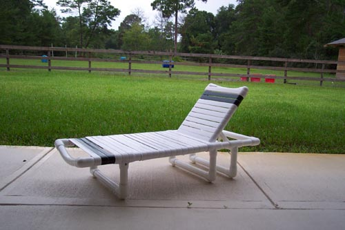 Wooden pvc pipe patio furniture diy pdf plans Pvc pipe outdoor furniture