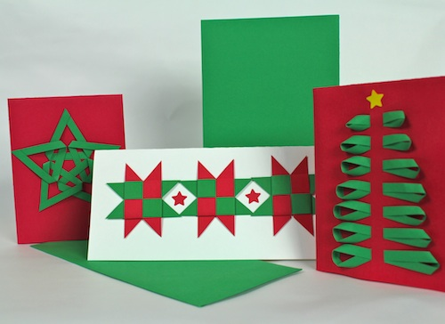 Creative DIY Holiday Cards