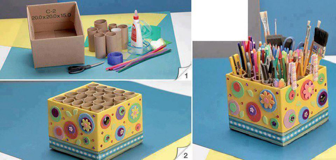 Creative kids arts and crafts projects diy for Creative arts and crafts ideas
