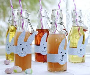 DIY Easter party ideas