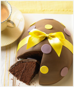 DIY Easter party treats