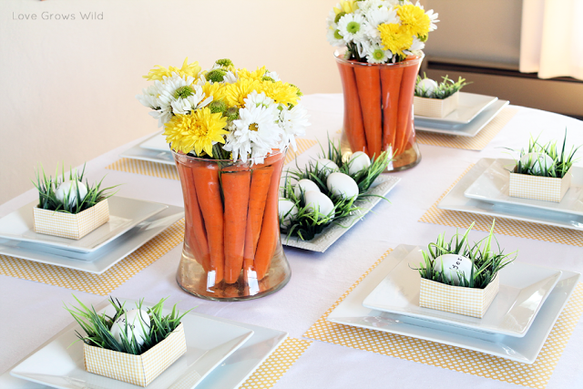 Fun diy easter party ideas 2015 Images for easter decorations