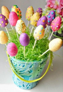 Easter party treat ideas