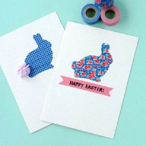 Easy Easter cards ideas 2015