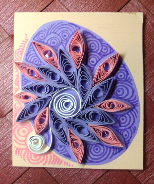 Greeting Card Ideas To Make Part - 33: Handmade Easter Greeting Cards