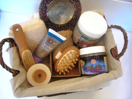 Home Gift Basket Ideas Home Improvement Gift Baskets
