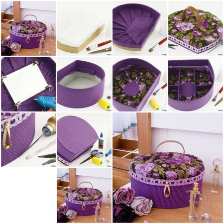 Handmade mothers day gifts tutorials