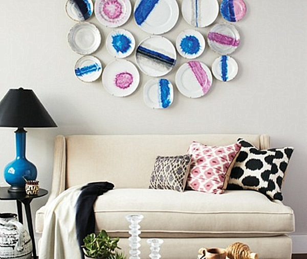 25 Wall Decoration Ideas For Your Home: Inexpensive DIY Wall Decor Ideas And Crafts