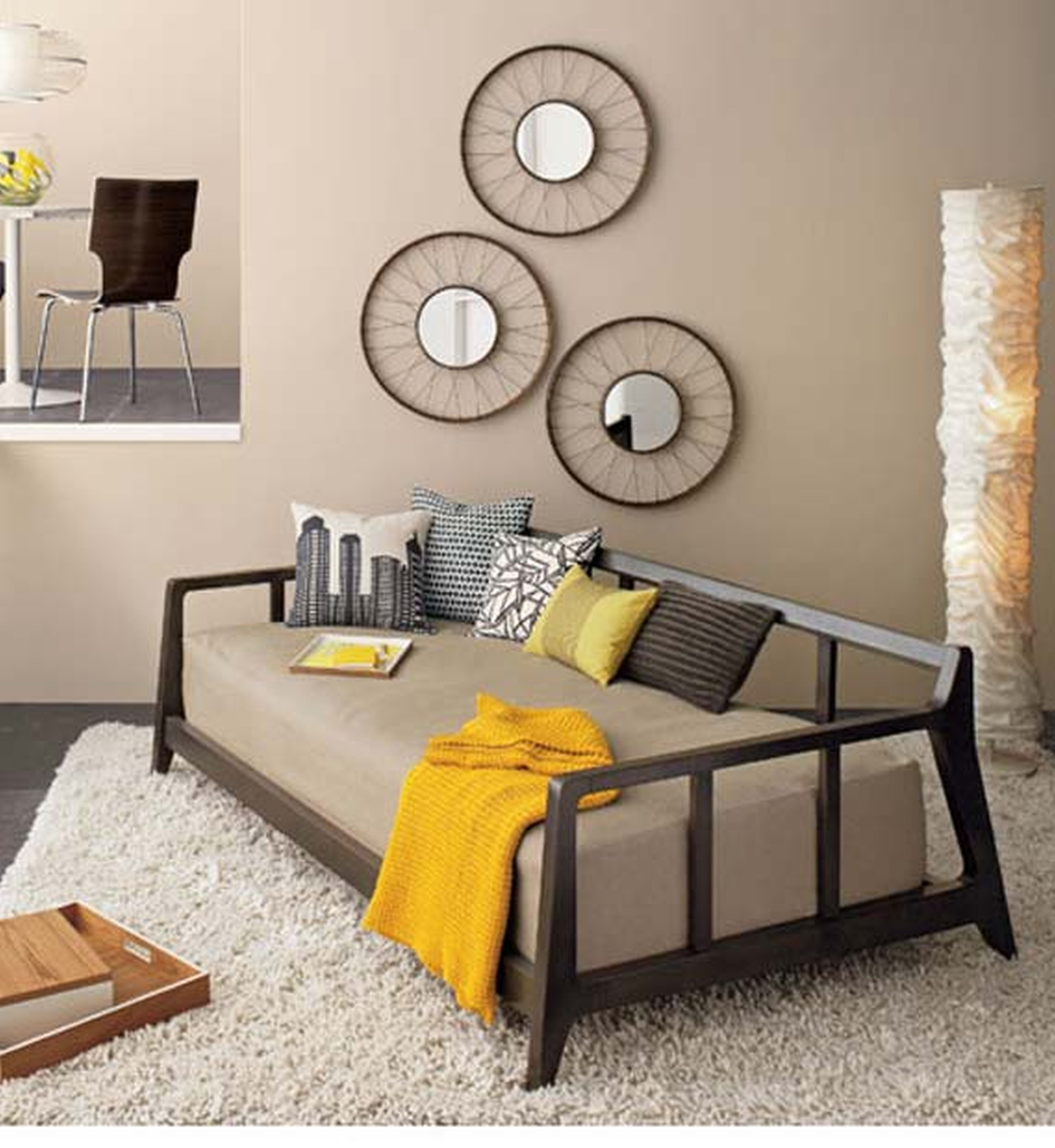 Easy Living Room Decorating Ideas