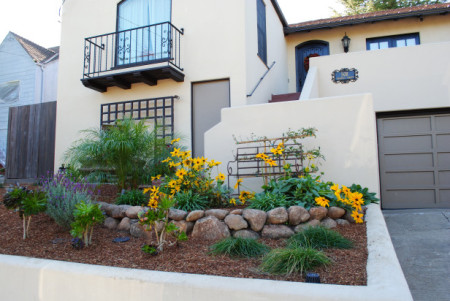 Easy landscapes for small yards