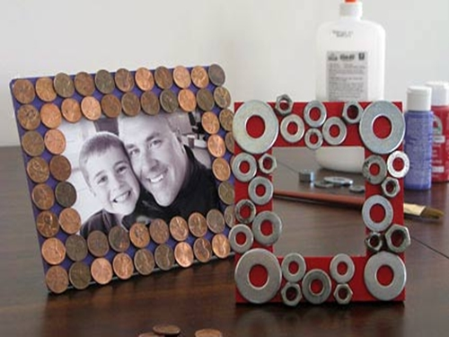 homemade wood picture frames ideas full version