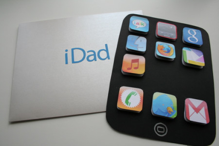 Latest fathers day card ideas