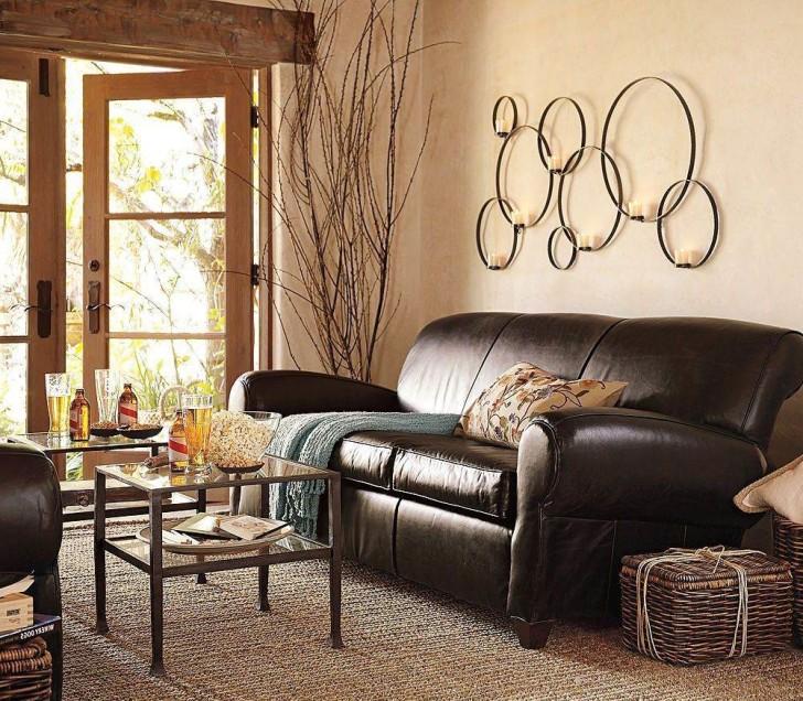 Metal Frames For Living Room Walls