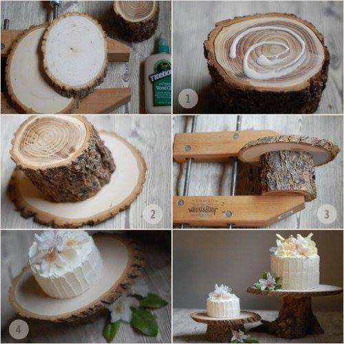 Easy DIY Wood Projects Just BCAUSE
