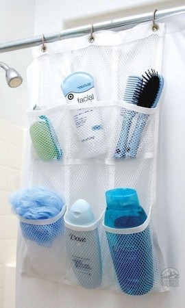 Cheap bathroom storage ideas