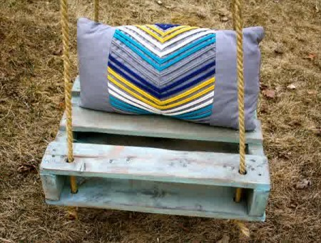 DIY Garden seating ideas