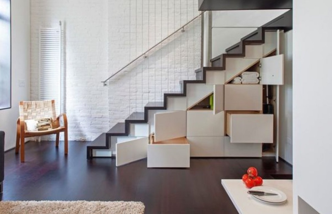 Diy Storage Ideas For Small Homes