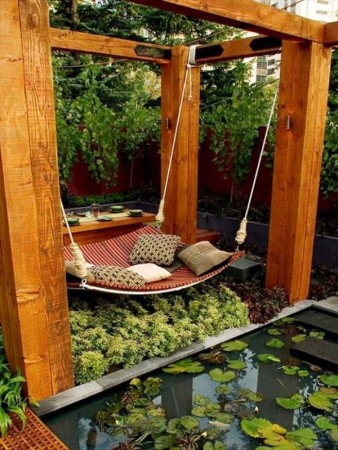 DIY garden ideas 2015