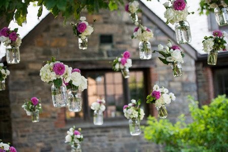 Cheap DIY wedding decoration ideas