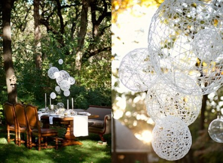 Cheap DIY wedding decorations