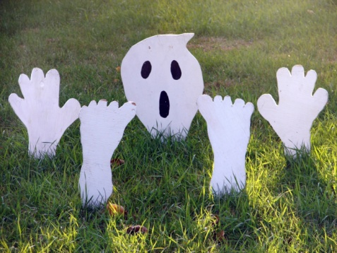 cheap halloween decorations diy