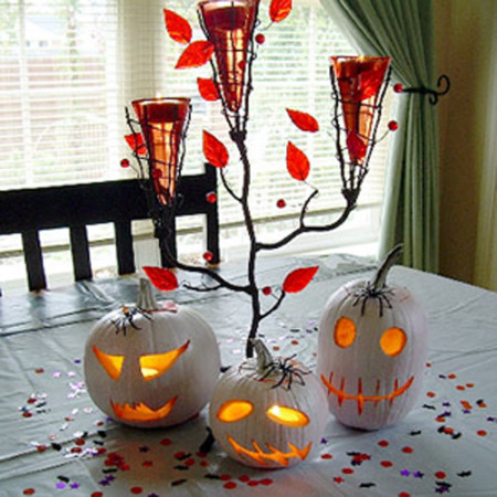 DIY Halloween Decoration Ideas 2015