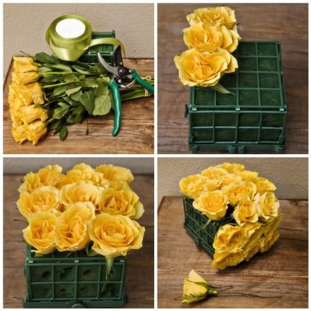 DIY wedding centerpieces tutorials