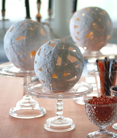 Creative Halloween Decorations Indoor.Spooky Halloween Decoration Ideas And Crafts 2015