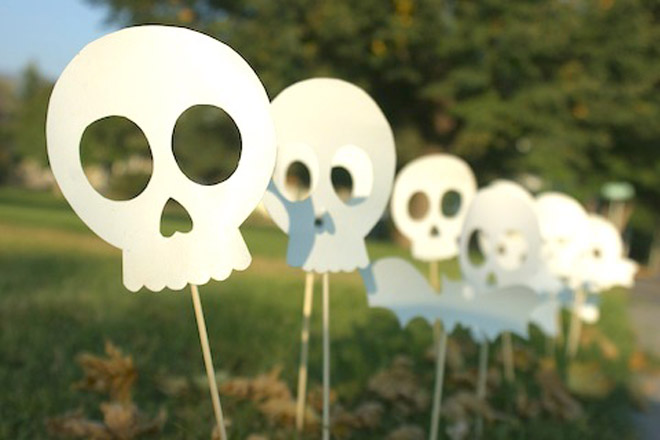 last minute halloween decorations outdoor diy halloween decorations 2015 - Halloween Decorations Idea