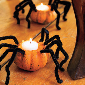 Scary Halloween Decoration Ideas 2015
