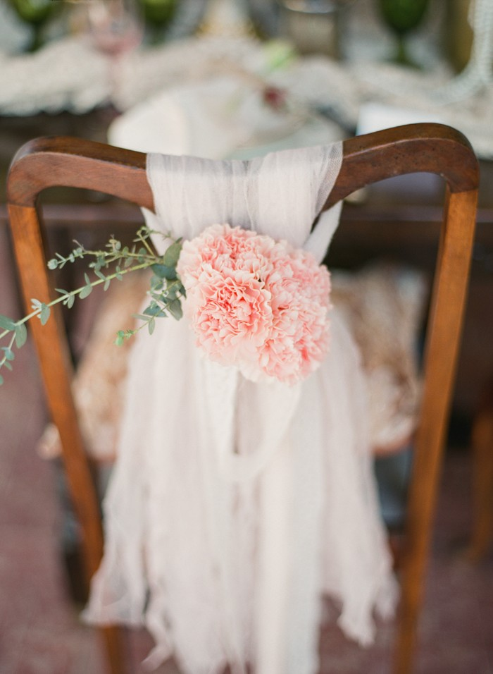 Vintage Wedding Ideas For Table Decor