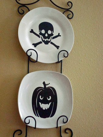 Creative Halloween Decorations DIY