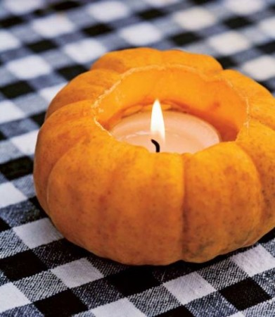 DIY Halloween Candle Ideas 2015