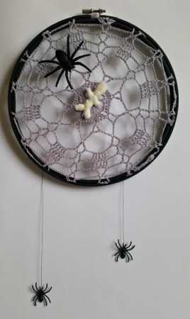 Do it Yourself Halloween Wall Decorations 2015