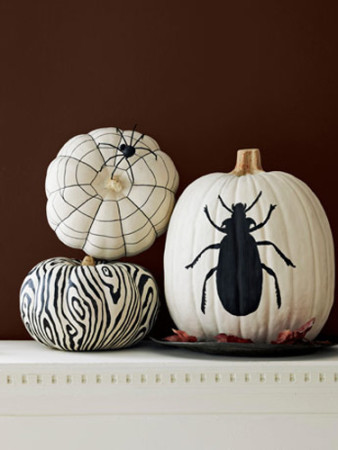 Do it yourself Halloween Decorations 2015