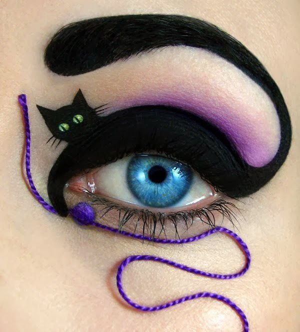 Halloween Face Paint Designs And Ideas 2015
