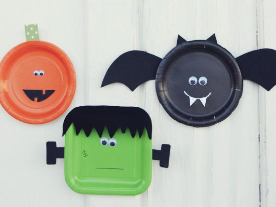 easy halloween decorations for kids - Easy Halloween Decorations For Kids