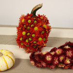 DIY Easy thanksgiving crafts for adults
