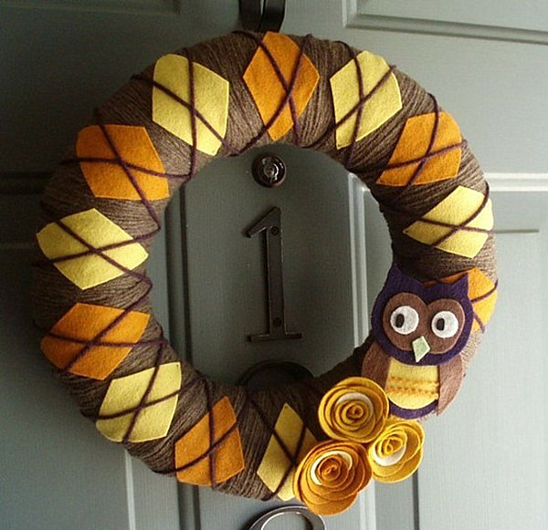 Diy easy thanksgiving crafts projects for adults for Diy thanksgiving crafts