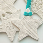 Easy DIY Christmas ornaments 2015