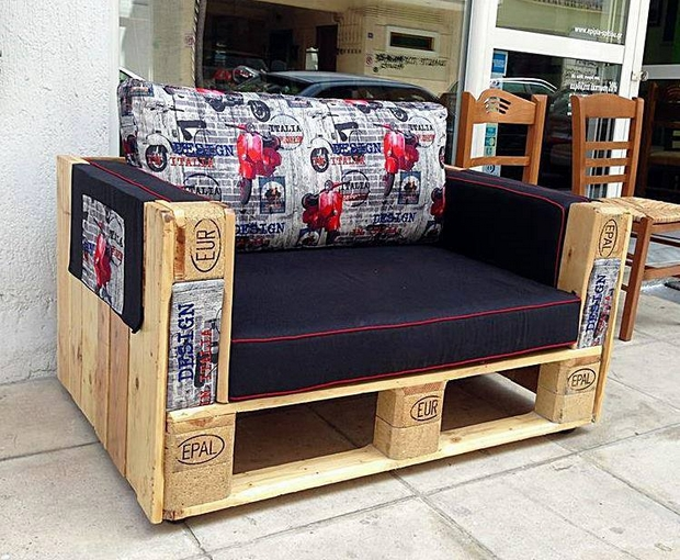 Cheap DIY furniture projects