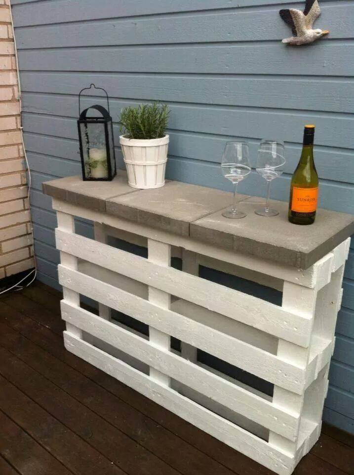 Easy diy furniture projects for home remodeling on budget for Cheap and easy home improvements